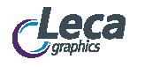 Logo Imprimpel lecagraphics